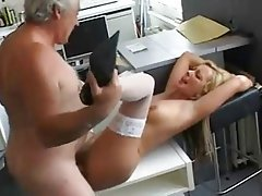 Old and Young, Babe, Cuckold