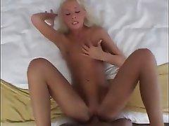 Anal, Babe, Blonde, Facial, Hardcore