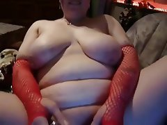 Amateur, BBW, Big Boobs, Blowjob, Masturbation