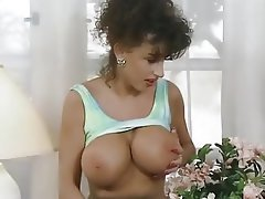 Anal, Big Boobs, Pornstar, Threesome