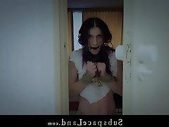 Ass Licking, BDSM, Bondage, Redhead, Spanking