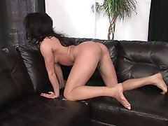 Brunette, Masturbation, Teen