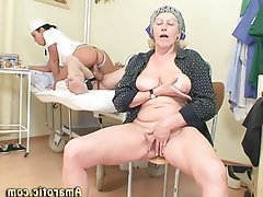 Latex, Mature, Medical, Old and Young, Teen