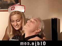 Anal, Blonde, Double Penetration, Old and Young
