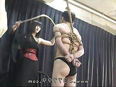 BDSM, Bondage, Cunnilingus, Japanese