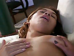 Brazil, Cunnilingus, Lesbian, Nipples