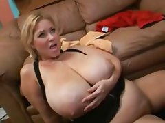 Big Boobs, Blonde, Hardcore, Pornstar