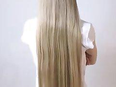 Amateur, Blonde, Shaved