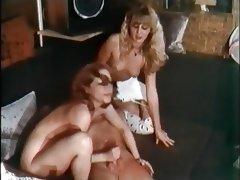 Group Sex, Hardcore, Teen, Vintage