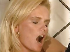 Anal, Blonde, German, Hardcore, MILF