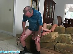 Amateur, Blowjob, Old and Young, Rimjob