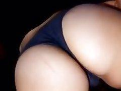 Amateur, Big Butts