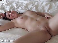 Amateur, Softcore, Orgasm
