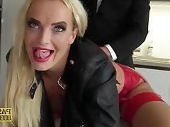Anal, Blonde, BDSM, Big Cock