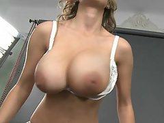 Babe, Beauty, Big Tits, Blonde