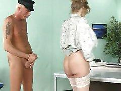 Anal, Blowjob, German, Group Sex, Mature