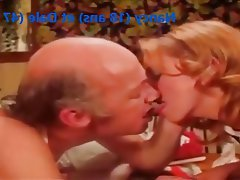 Blowjob, Old and Young, Vintage