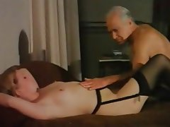 Cuckold, Hairy, MILF, Old and Young