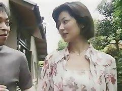 Creampie, Japanese, MILF, Amateur, Small Tits