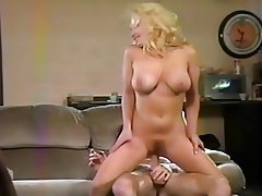 Blonde, Blowjob, Close Up