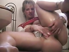 Amateur, BBW, Big Boobs, Mature, Masturbation
