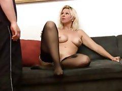 Anal, Blonde, German, Hardcore, Piercing