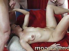 Amateur, Cumshot, Group Sex, MILF