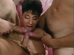 Anal, Bukkake, Gangbang, Group Sex, MILF