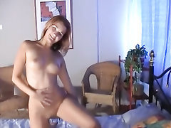 Masturbation, Solo, Teen, Toys
