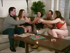 Amateur, Big Boobs, German, Group Sex, Swinger